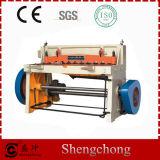 Q11 4*2000 mechanische scherende Maschine, ökonomische Schere
