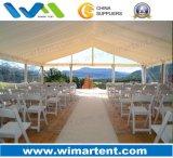 шатер церков PVC 15mx20m прозрачный
