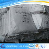 Белая замазка стены/замазка отказа упорная для системы 20kg/Bag потолка и перегородки