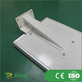 High Integrated Luminous Efficiency 60W Solar Street Light