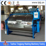 machine à laver 150kg industrielle lourde pour les draps/tissu de Tableau/essuie-main/toile