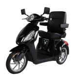 hintere schwanzlose 3 Mobilitäts-Fahrzeuge des Rad-500W