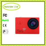 Mini macchina fotografica impermeabile di originale di sport DV 4k WiFi
