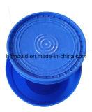 Molde plástico personalizado da alta qualidade da modelagem por injeção da cubeta