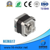 micro- van 42mm*42mm Stepper Motor