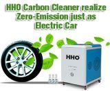Kohlenstoff-saubere Maschine für Speicheröl-und Verunreinigungs-Verkleinerung