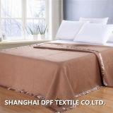 Shanghai DPF Textile Co. Ltd-Qualitäts-Wolle-Zudecke