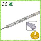 3528 SMD LED 선반 빛 - 클립 8mm 두꺼운 유리