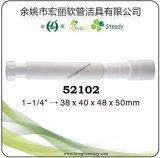 Tuyau flexible PP 1-1 / 4 po pour déchets Isnk, déchets de bassin
