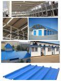 Плитка крыши металла строительного материала