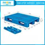 Oberfläche HDPE Plastikladeplatte des Ineinander greifen-1300*1100*165