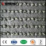 Costo de la fábrica de China bajo que ajardina la hierba artificial del jardín al aire libre con el SGS