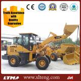 Ltma Miniladevorrichtung 1.5 Tonnen-Rad-Ladevorrichtung