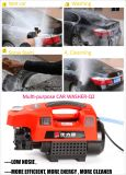 높은 Efficiency New Technical High Pressure Washer/Car Wahser/Power Washer/더 청결한 /Clearner Machine (Q2)