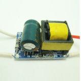 1watt 3watt Dimmable LED Fahrer-konstantes Bargeld für LED-Licht