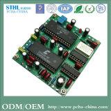 PCBのガイド・レールCFL PCB回路PCBサービス