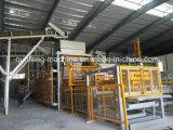Cadena de producción completamente automática del bloque Qft18-20