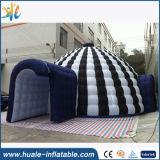 حارّ يبيع قبة كبيرة قابل للنفخ يخيّم, حادث خيمة لأنّ عمليّة بيع