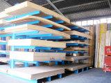 Cantilever registrabile Rack per Wood