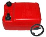 Serbatoio di combustibile marino 24L del motore per il motore esterno