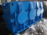 Las unidades del engranaje para abierto - pulsar los molinos de mezcla de goma