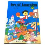 3 années d'impression de livre pour enfant