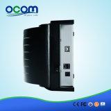China Bajo costo de 58 mm Puerto USB POS térmica impresora de recibos (OCPP-585)