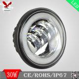 4.5inch faro del CREE LED