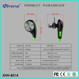 Versione 4.1 del trasduttore auricolare di Bluetooth dell'atleta