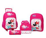 Os sacos frescos do trole dos meninos e os sacos atléticos para o saco de escola ajustaram-se (BSH20544)