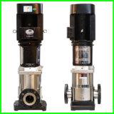 Pompe centrifuge de canalisation verticale