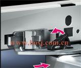 Poste vertical eléctrico Corea del rectángulo de distribución del perfil formado del rodillo