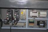 Máquina que elimina automática para la escritura de la etiqueta o las etiquetas