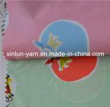 Ткань печатание леопарда ткани Китая с хорошим обслуживанием печатание ткани