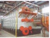 Szs, de Boiler van de Verpulverde Steenkool van de Reeks Shs