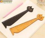 Измеряя правители завальцовки эластичного пластика канцелярские товар инструмента