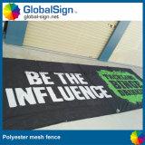 De promotie Banners van de Omheining van het Netwerk voor Gebeurtenissen