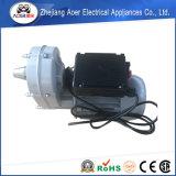 WS Asynchronous Einzelnes-Phase Geard Motor 650W 220V