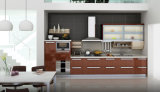 Modules de cuisine en bois de Kitchenroom