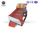 Tamiz vibratorio de alta frecuencia con capacidad grande