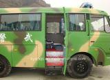 Road Passenger Bus EQ6840PT (25-30のシート)を離れた6*6