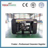 10kVA携帯用ディーゼル発電機水冷却