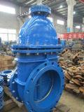 Válvula de porta assentada do tamanho metal grande (RUÍDO F4/F5/ANSI/BS/JIS/SABS)