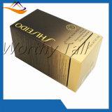 Boîtes-cadeau de modèle spécialisées par vente en gros avec le logo