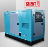 De stille Generator van de Magneet van de Generator van de Aanhangwagen 80kw