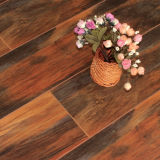 V-Groove를 가진 2015 HDF 12mm/8mm Laminate Flooring