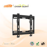 Vente en gros Chine Produits Inclinable Ajustable HDTV Plasma LED TV Support mural (CT-PLB-E7001)