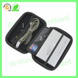 EVA Electronics Custom HDD Box con Zipper (AEC-024)