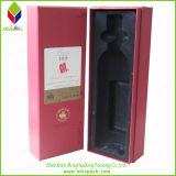Luxuxpapierverpackenwein-Kasten