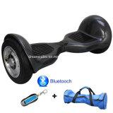 """roda de equilíbrio Hoverboard elétrico do """"trotinette"""" dois do auto 10inch com bateria de Samsung"""